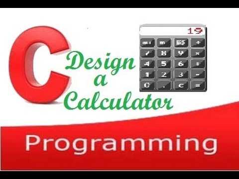 How to create a simple calculator in C programming