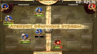 Видеообзор игры The Settlers Online