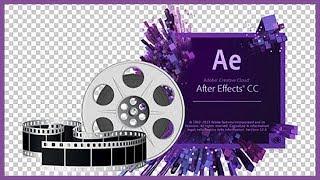 Как сохранить видео с прозрачным фоном (Альфа каналом)