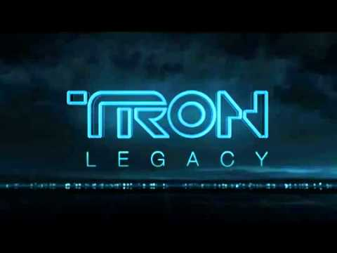Tron Legacy Soundtrack - Arrival by Daft Punk