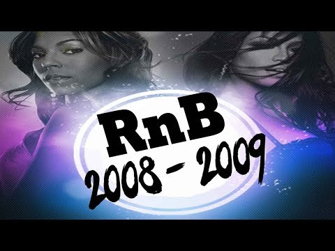 🔥 Best of RnB 2008 & 2009 Mix 🔥 RnB Hip Hop Throwback Mix  Dj StarSunglasses