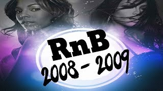 🔥 Best of RnB 2008 & 2009 Mix 🔥 RnB Hip Hop Throwback Mix - Dj StarSunglasses