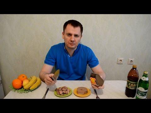 ЕдСовет. Правильное питание. Чем полезна печень трески