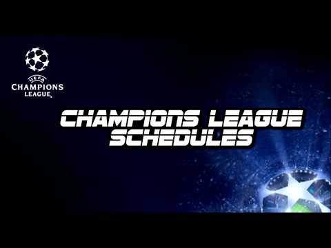 [IFoRS Season 2] Matchday 5 & Champions League Fixtures // Schedules