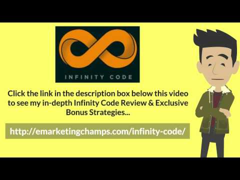 [Infinity Code Review] Honest Review & Bonus Strategies