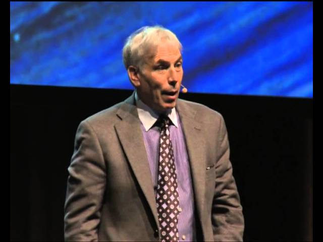 Michael J. Gelb 'How to think like da Vinci' at Happiness & Its Causes 2011