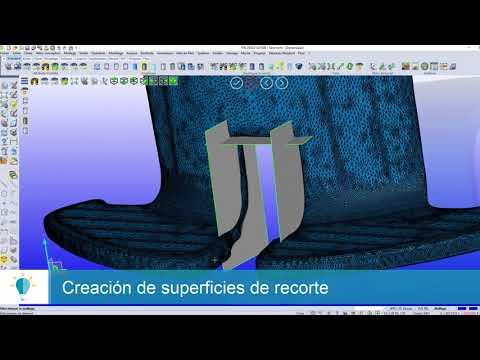 VISI Reverse - Proceso de Ingenieria Inversa Completo