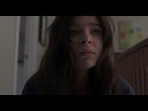 [1080p] The Edge of Seventeen - Nadine catches Krista and Darian in bed
