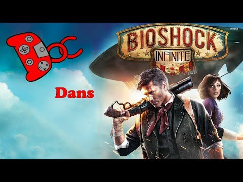 BIOSHOCK INFINITE !!! Let's Play avec Doc #10 RT Si t'aime le sel