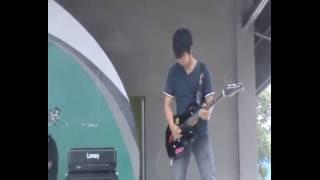 Hampir Putus Asa By Barra Band - Live in Mardigras HUT Kab Tangerang