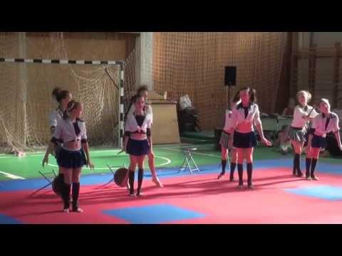 How to do buffalo dance sevtech