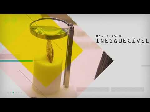 O Museu do Dinheiro em 20 segundos