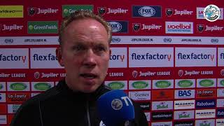 FC Den Bosch TV: Nabeschouwing De Graafschap -  FC Den Bosch