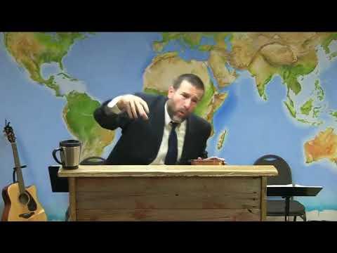 Gottes Plan für Mädchen und Frauen (Pastor Steven Anderson)