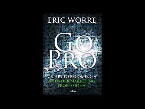 Eric Worre – Go Pro [ENG]