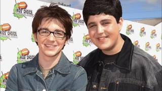How the Drake Bell and Josh Peck feud was foreshadowed | Sleepless with Steve