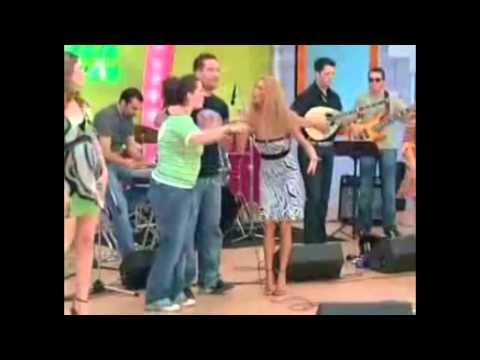 The best of Armenian, Greek and Arabic Live Music! Rabiz, Skyladiko & Mawal