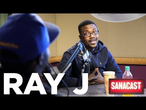 Ray J Out of Control in Uncensored Interview!