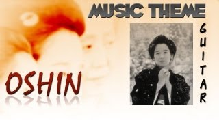 """Oshin"" is a Japanese TV drama, aired by NHK from 1983 until 1984. ..."