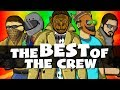 """Download mp3 """"EXTREME HOVA RAGE!"""" - The BEST of The Crew! - Funny Moments Gaming Montage! (Part 10) for free"""