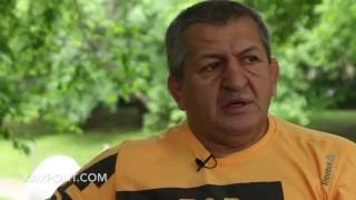 Абдулманап Нурмагомедов Пусть дагестанцы останутся без медалей но останутся со штанами и честью