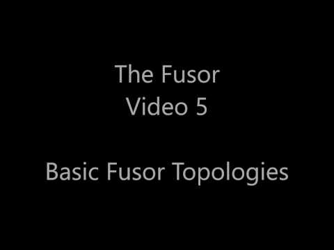 The Fusor - Video 5: Basic Fusor Designs