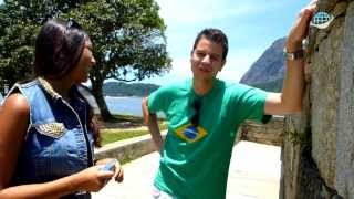 Rio de Janeiro: Speaking Portuguese after 3 weeks
