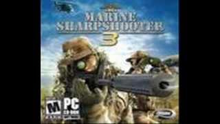 MARINE SHARPSHOOTER 3 REVIEW!
