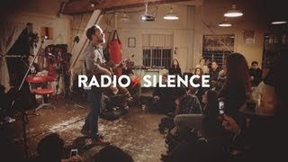 Rogue Wave - The Closer I Get | Radio Silence Loft Party 01
