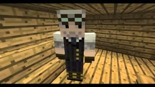 Месть Херобрина - 9 эпизод - Minecraft сериал.