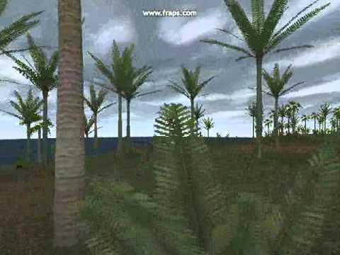 Carnivores a New World:Majungasaurus and Edmontosaurus