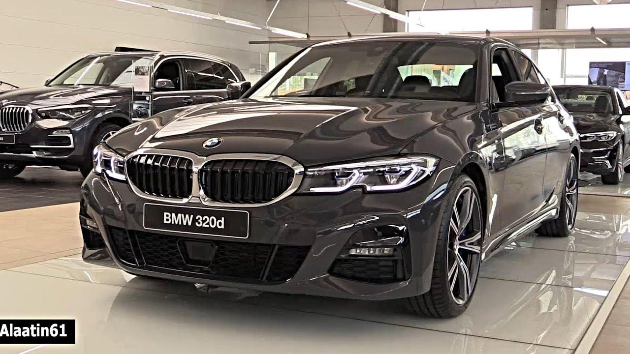 Bmw 3 Series 2019 New Full Review Interior Exterior Infotainment