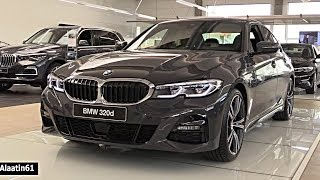 BMW 3 Series 2019 - NEW FULL Review Interior Exterior Infotainment