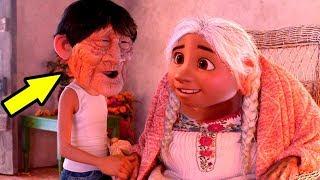 7 Escenas Eliminadas de Películas Animadas de Disney y Pixar