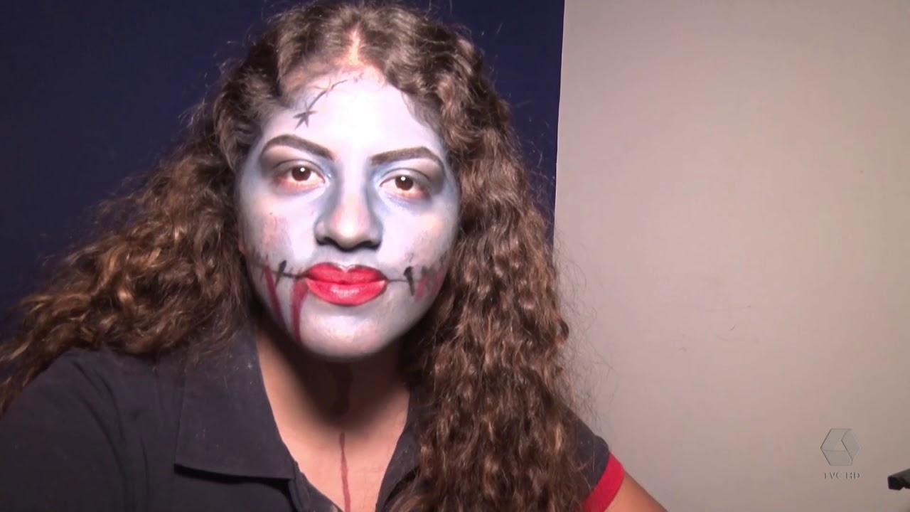 Professora de inglês conta sobre origem e significados do Dia de Halloween