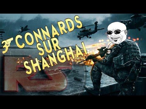 """""""BF4Fun"""" - 3 Connards sur Shanghai, du viol et du lol ! [60FPS]"""