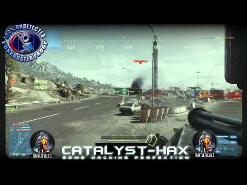 BATTLEFIELD 3 AIMBOT [DOWNLOAD] [Catalyst-Hax]