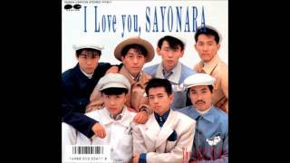 チェッカーズ - I love you, SAYONARA