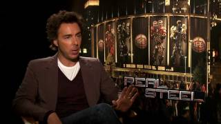 Real Steel - Shawn Levy