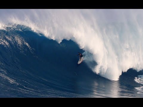 Tube Of The Week: Benjamin Sanchis @ JAWS