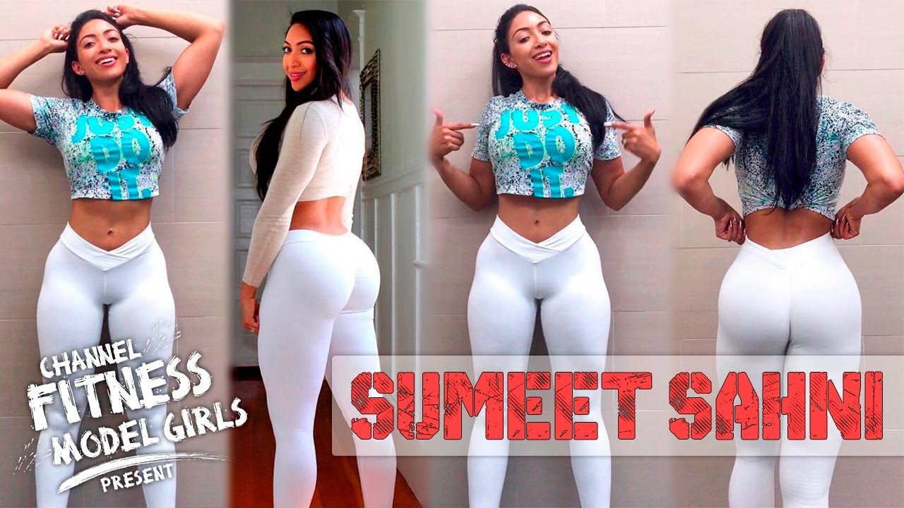 Sumeet Sahni  E2 9d 80 Fitness Model  E2 9d 80 Girls India Butt And Thigh Workout For A Round Lifted Youtube