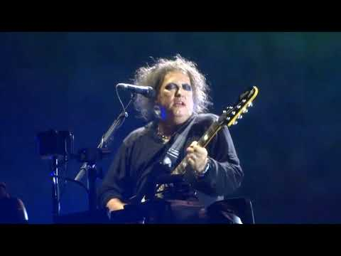 The Cure - Boys Don't Cry, Jumping Someone Else's Train, Grinding Halt