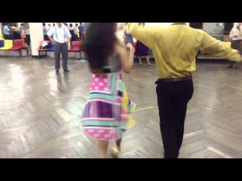 Bài Valse Lớp 4 - Thầy Đức Thắng- Mai Anh. Th11/2013