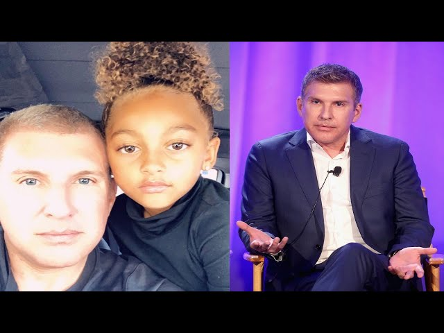 Sad News, Todd Chrisley Shares Heartbreaking Message About His 7-Year-Old Granddaughter..