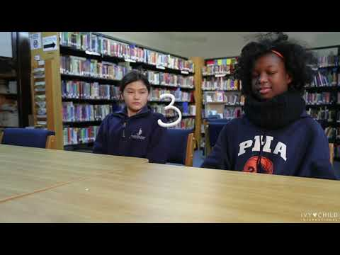 One Way to Meditate - Prospect Hill Academy Charter School