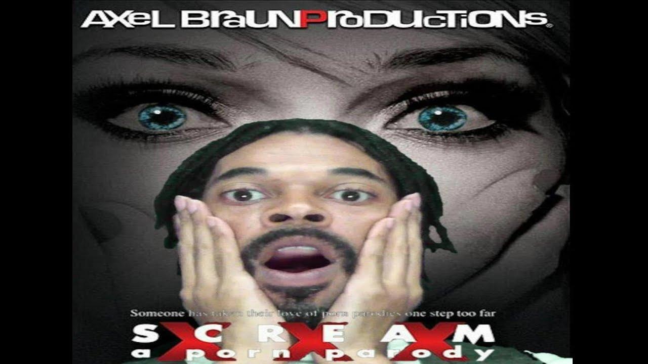 watch scream xxx