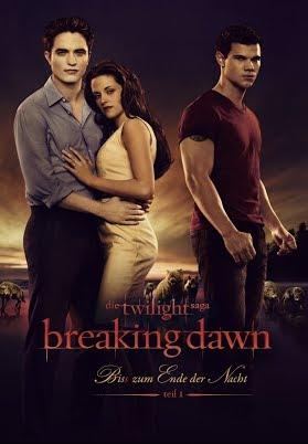 Die Twilight Saga - Breaking Dawn – Bis(s) zum Ende der Nacht (Teil 1)