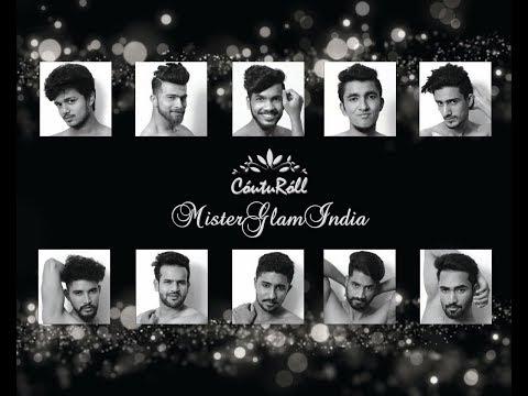 Mister Glam India 2017