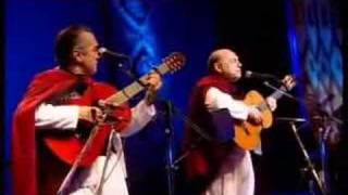 Los Chalchaleros con Mercedes Sosa - Zamba por Vos