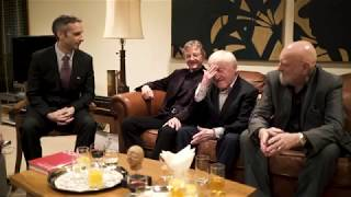 Legends of Irish Music, the Chieftains have been touring Japan sinc...